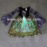 luminous spider web of witch's skirt tm02950