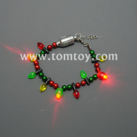magic led flashing bulbs bracelet tm01099