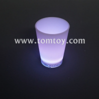 milky led shot glasses tm04236