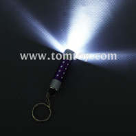 mini led flashlight keychain tm06088