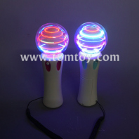 mini light up spinning wand tm05619
