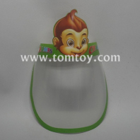mockey kids face shield tm06451