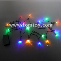 multi color led string lights tm06892