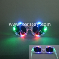 multicolor luminous sunglasses tm02339