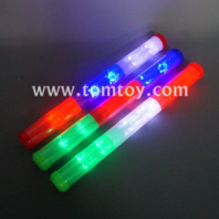 multicolour led flashing stick tm02724