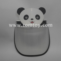 panda kids face shield tm06452