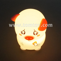 pig touch night lamp tm06948