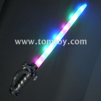 pirate light up saber with sound tm090-017