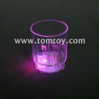 plastic flash light up cups tm02921