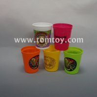 promotional plastic cups tm05871