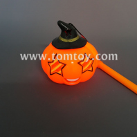 pumpkin lantern with star eyes tm04524