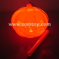pumpkin light lantern tm185-001