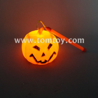 pumpkin night light lantern tm277-011