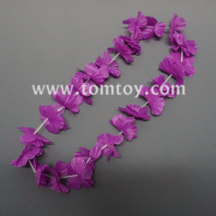 purple flower leis tm02259-pl