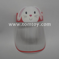 rabbit kids face mask tm06460