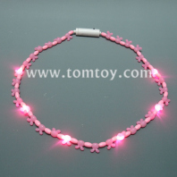 rabbit led bead necklace tm041-080