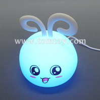 rabbit touch night lamp tm06947