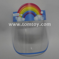 rainbow kids face mask tm06463