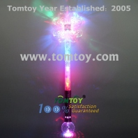 rainbow magic flower ball wand tm012-072-pk