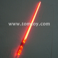 red 30 led sword tm151-008-01