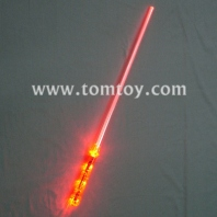 red 9 led sword tm151-010-rd