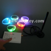 remote control led bracelets tm232-001