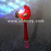 rooster led bubble wand tm292-003