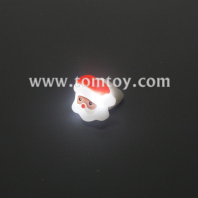santa claus light up rings tm03037