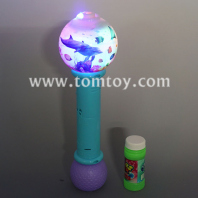 sea world led bubble wand tm04651