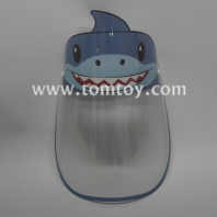 shark kids face mask tm06459
