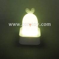 silicone touch led night lamp tm06486