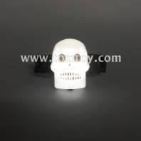 soft led skull bracelet tm05600