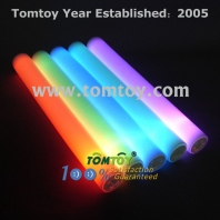 sound activated led foam stick tm000-071