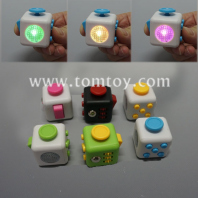 spinning-topled fidget cube tm02880