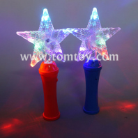 star led spinning wand tm04454