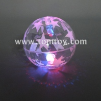 star painting led bounce ball tm02767