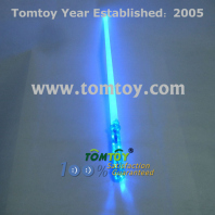 super bright 30 led blue sword tm013-004-bl