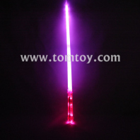 super bright 30 led pink sword tm013-004-pk
