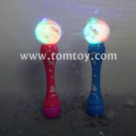 unicorn bubble wand with sound tm04083