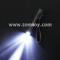 usb charing led flashlight torch tm06089