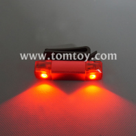 usb rechargebale led bike taillight tm04845