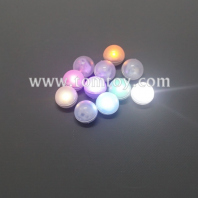 waterproof led floating fairy peals tm04261