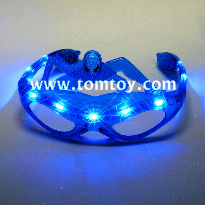 spider man led light up glasses tm03004.jpg