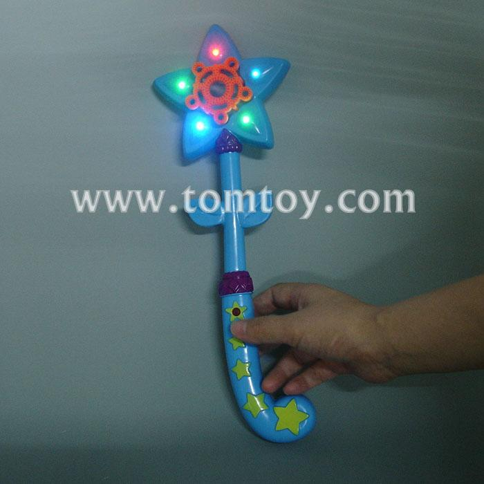 star shape led bubble wand tm02256.jpg