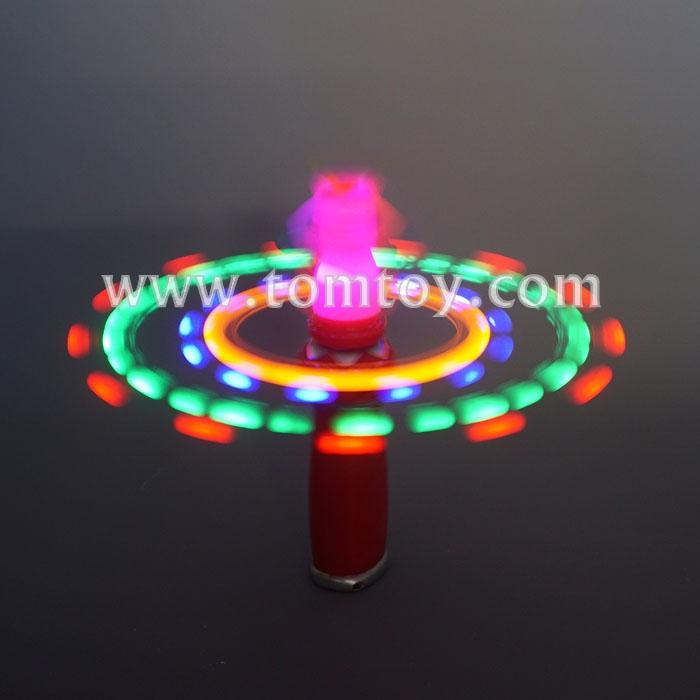 unicorn led light up spinner wand tm03049.jpg