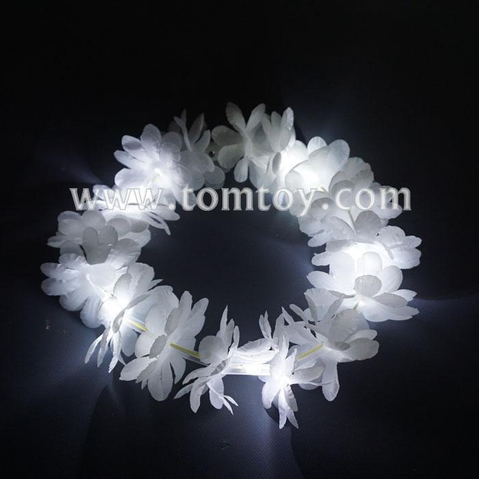 white led flower crown headband tm00710.jpg